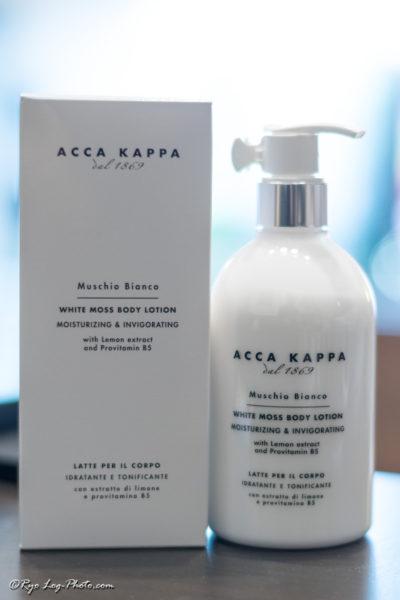 akka kappa white moss ホワイトモス アッカ カッパ