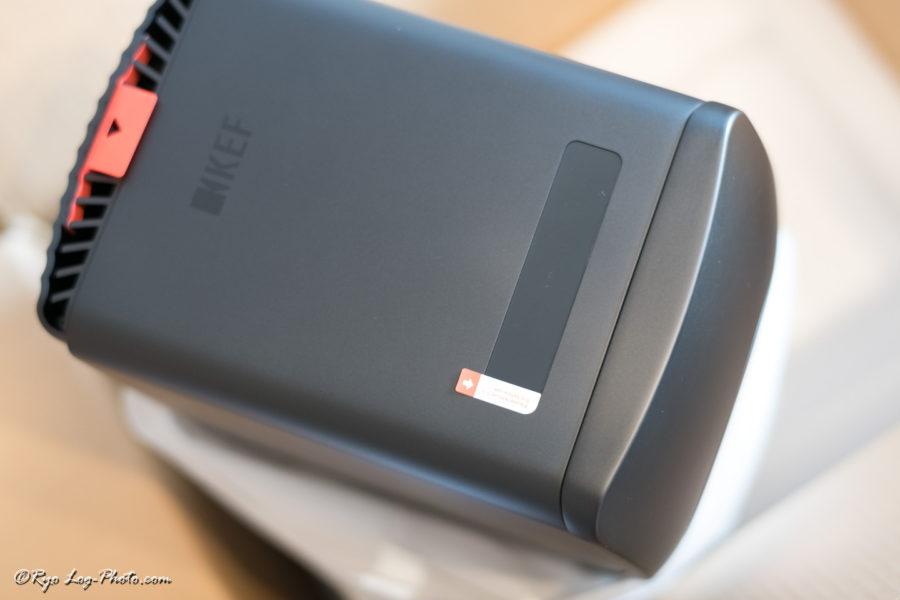 kef ls50 wirelessII レビュー
